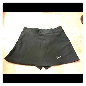 Women's Nike running skirt